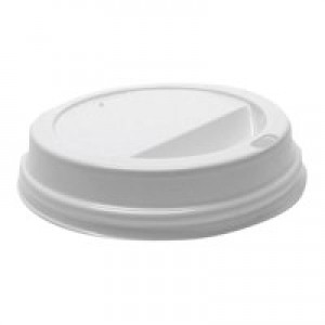 Lids For 35cl Rippled Hot Cup Pk1000