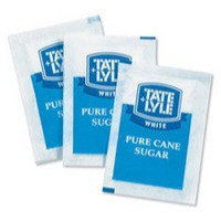 Tate And Lyle White Sugar Sachets Pack of 1000