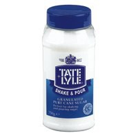 Tate And Lyle White Sugar 750gm Shake n Pour Dispenser CS011