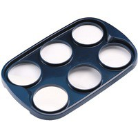 Vending Cup Tray Plastic Capacity 6 Cups
