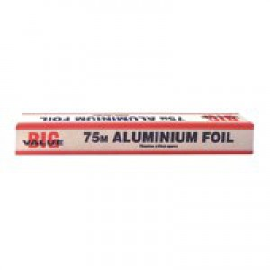 Catering Foil 45mm x75 Metres FP211