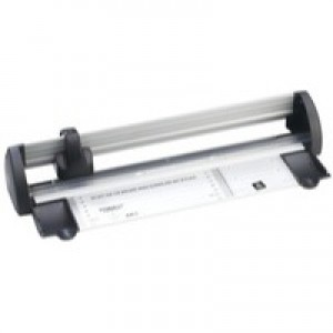 Avery Compact Trimmer Cutting Length 425mm Capacity 10x 80gsm Area 570x75mm A3 Ref A3CT