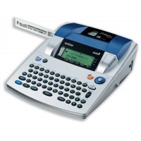 Image for Brother P-Touch Labelling Machine PT-3600U1