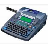 Brother P-Touch PC-Connectable Desktop Labelling Machine PT9600U1