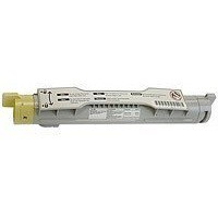 Brother HL-4200CN Toner Cartridge Yellow TN12Y
