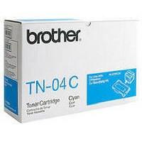 Brother HL-2700CN Toner Cartridge Cyan TN04C