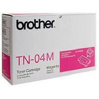 Brother HL-2700CN Toner Cartridge Magenta TN04M