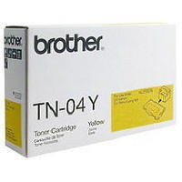 Brother HL-2700CN Toner Cartridge Yellow TN04Y