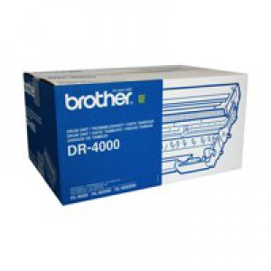 Brother HL-6050 Drum Unit Black DR4000