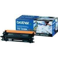 Brother DCP-9040CN/MFC-9840CDW Toner Cartridge Black TN130BK
