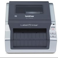 Brother P-Touch Quick Thermal Address Label Printer QL-1060NZU1