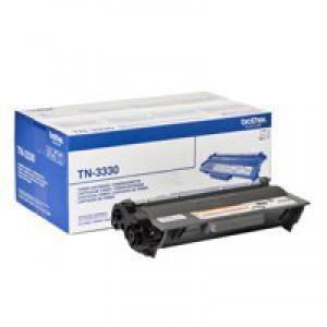 Brother Toner Cartridge Black TN3330