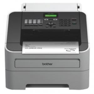 Brother FAX 2940 Mono Laser Fax Machine Grey
