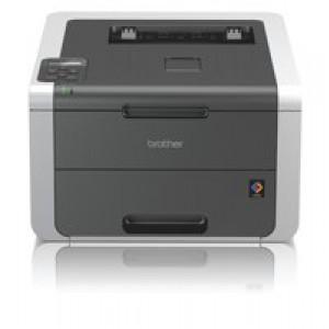 Brother HL-3140CW Comp Colour Printer Black