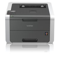 Brother Colour Laser Printer With WiFi Ref HL3140CW