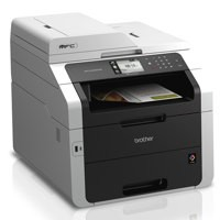 Brother Multifunctional-9340CDW Colour Multifunction Printer