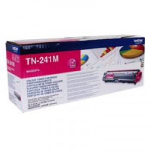 Brother HL3140/3150/3170/DCP-9020/MFC-9020/9140/9330/9340 Toner Cartridge Magenta TN241M