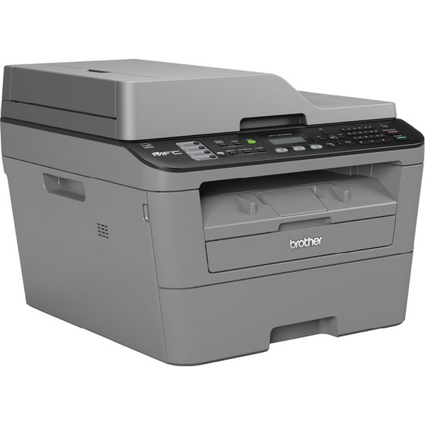 Brother MFC-L2700DW Multifunctional Mono Laser Printer with Fax MFCL2700DWZU1