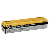 Brother HL-730/731 Toner Cartridge Black TN200