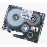 Brother P-Touch Tape 18mm Blue/White TZE243