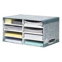 Fellowes R-Kive System Desktop Sorter 08750