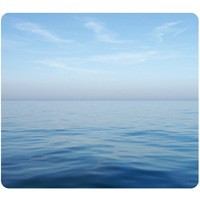 Fellowes Earth Series Recycled Mouse Pad Blue Ocean 5903901