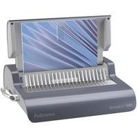 Fellowes Quasar-E Electric Comb Binding Machine 5620901
