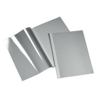 Fellowes Thermal Binding Covers 3mm Pack of 100 53152
