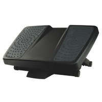 Fellowes Professional Series Ultimate Foot Rest 8067001