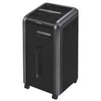 Fellowes Shredder 225Ci Cross-Cut 4622101