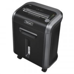 Fellowes Shredder 79Ci Cross-Cut 4679101
