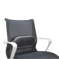 Fellowes I-Spire Series Lumbar Cushion Black 8042201
