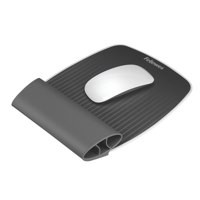 I-Spire Series Mouse Pad Wrist Rocker Grey