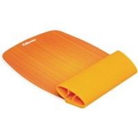 Fellowes Silicone Wrist Rocker Orange