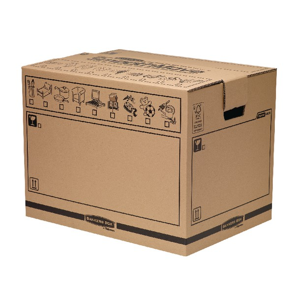 Bankers Box SmoothMove Trunk