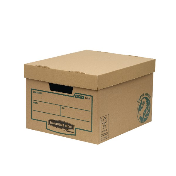 Earth Series Budget Storage Box