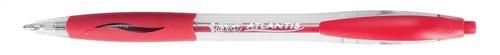 Bic Atlantis Retractable Ballpoint Pen Red 1199013672