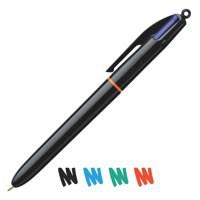 Bic 4-Colour Pro Assorted Pk 12 902129