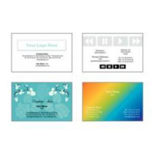 Business Cards Colour x100