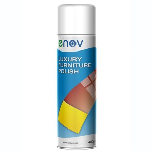 ENOV LUXURY FURNITURE POLISH 480ML