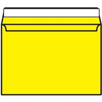 Blake C4 Wallet Envelope Peel And Seal 120gsm Pack of 250 Canary Yellow 403