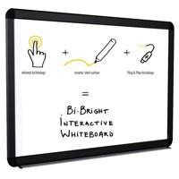 Bi-Office Bright 96 Interactive White Board