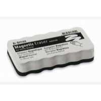 Bi-Office Light-Weight Magnetic Board Eraser AA0105