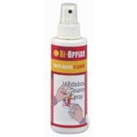 Bi-Office Whiteboard Cleaner 125ml BC01
