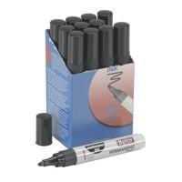Berol Permanent Marker Bullet Tip Black S0679400