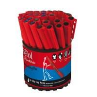 Berol Handwriting Pen Assorted Tub of 36 S0879230