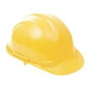 Proforce Yellow Comfort Helmet HP02