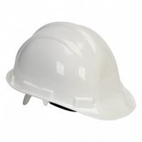 Proforce White Comfort Helmet Code HP01