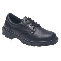 Image for Proforce Toesavers S1P Safety Shoe Mid-Sole Size 3 Black 2414BK030