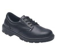Proforce Toesavers S1P Safety Shoe Mid-Sole Size 6 Black 2414BK030